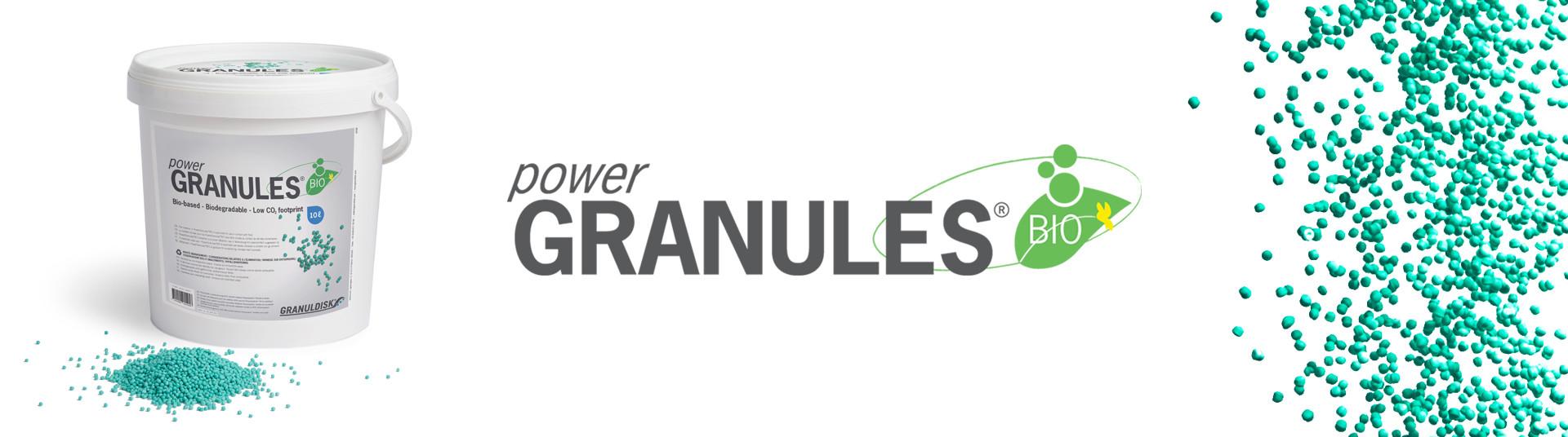 Power Granules